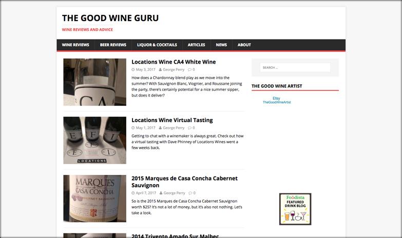 Wine Expert 5