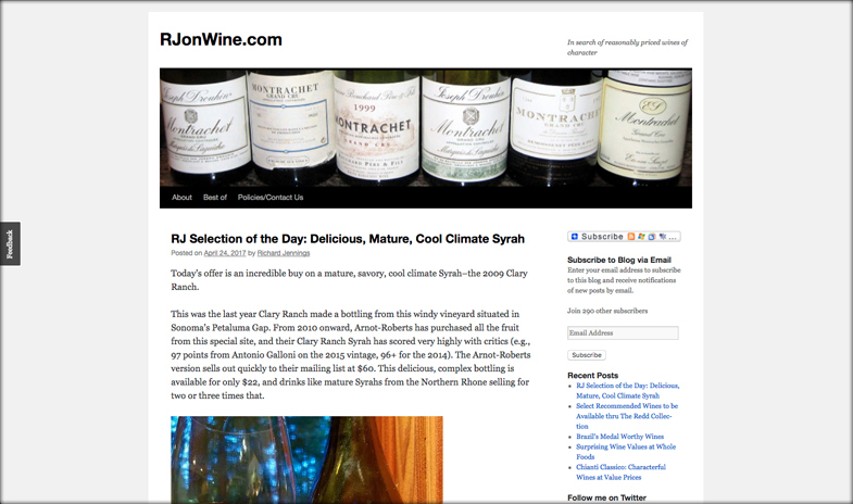 Wine Expert 6