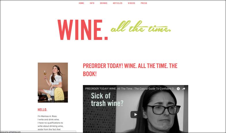 Wine Expert 9