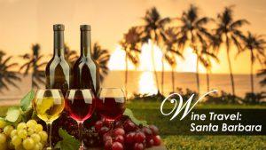 Wineries in Santa Barbara, CA