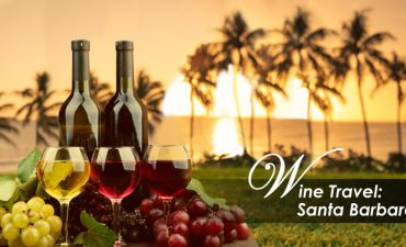 Wineries in Santa Barbara, CA